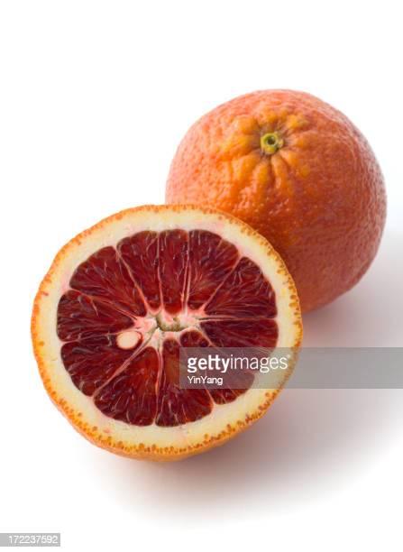 Blood Orange on White Vt