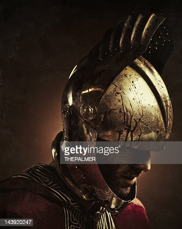 bloody knight