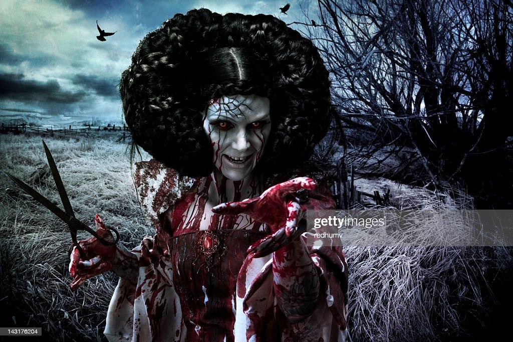 Bloody Mary : Stock Photo