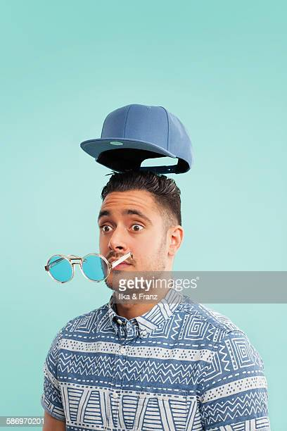 Blow Your Hat Off