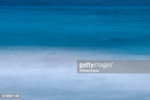 Blue and White : Stock Photo