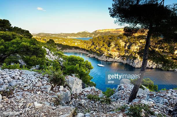 Blue Bay sur la Côte d'Azur