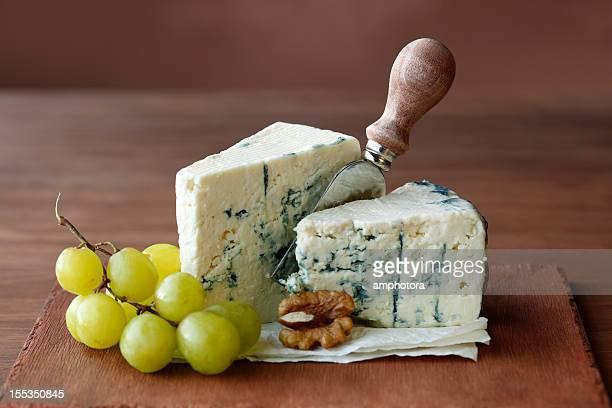 Fromage persillé