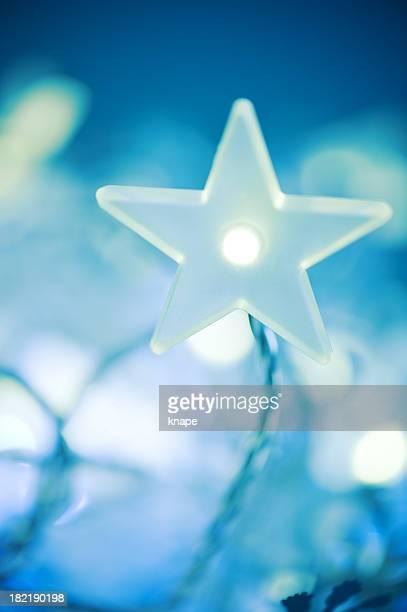 Bleu clair de Noël