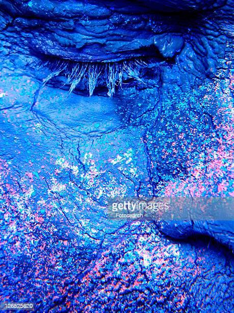 blue, closed, close-up, CLOSE, adults