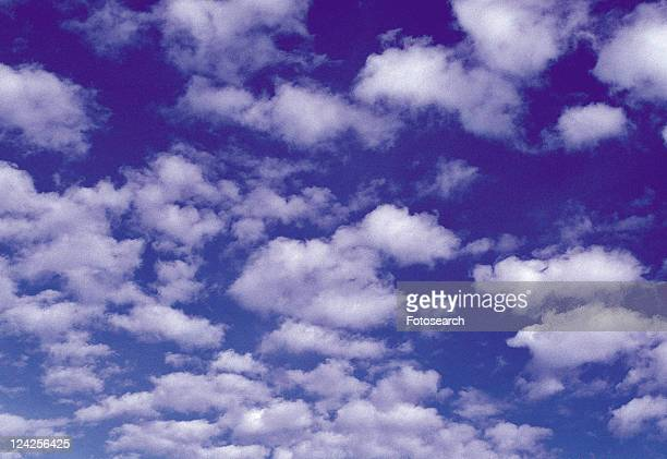 Blue, Cloud, Day, Formation