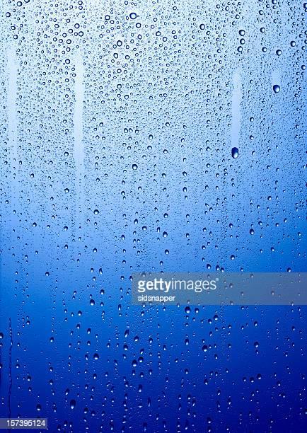 Blue condensation