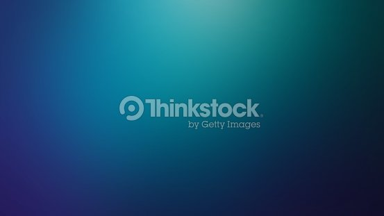 Blue Defocused Blurred Motion Abstract Background : Stock Photo