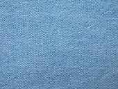 Light blue washed denim background