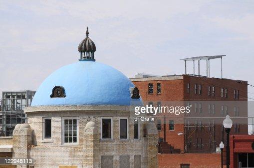 Blue Dome District, Tulsa, OK