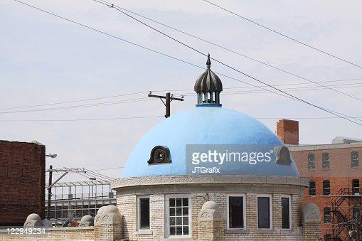 Blue Dome District, Tulsa, Oklahoma
