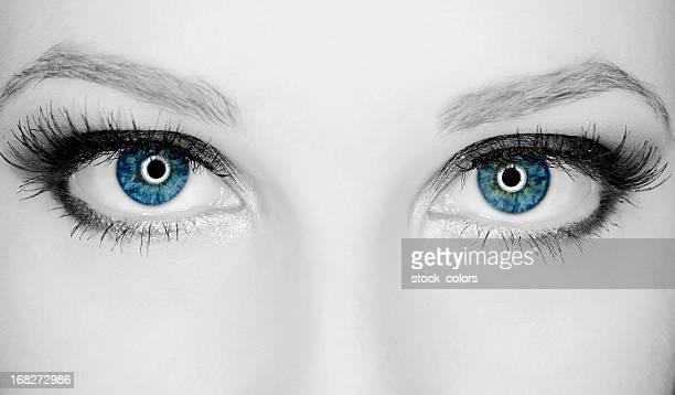 blue occhi