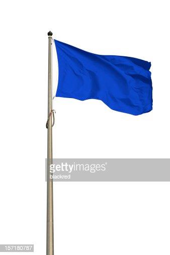 Blue Flag