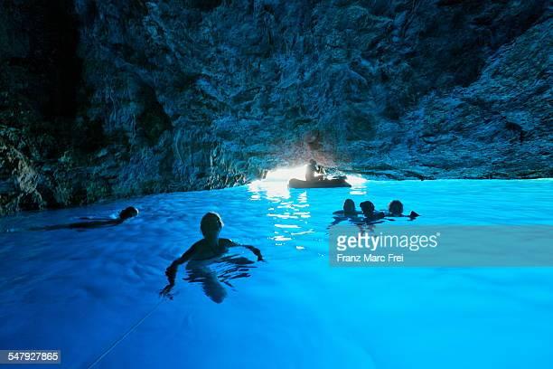 Blue Grotto, Kastelorizo