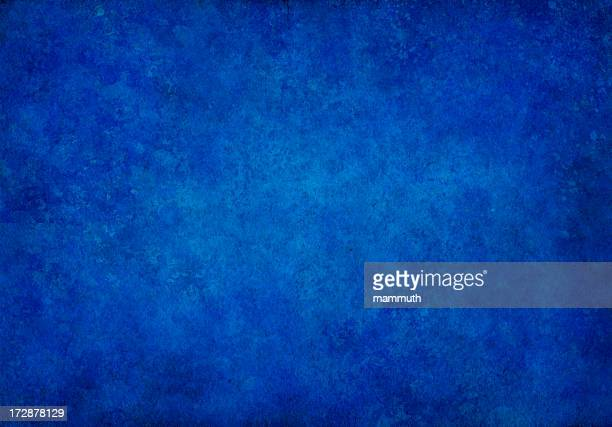 blue grunge textured background