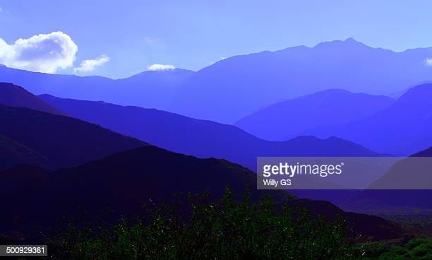Blue Hills II