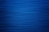 Blue horizontal background  based on steel plate with vignette.