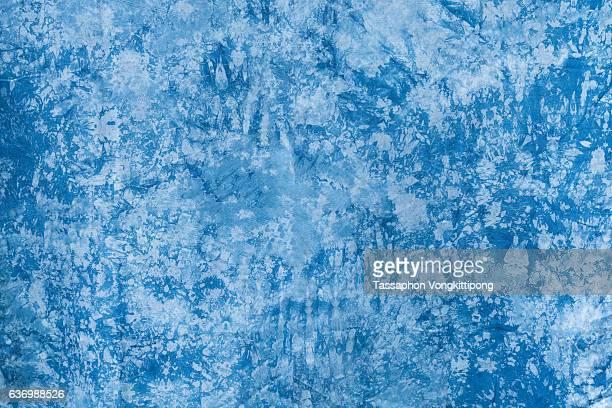 blue indigo dye cloth abstract pattern background