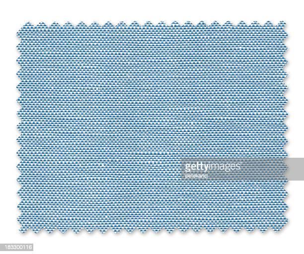 Blue Jean campione di tessuto