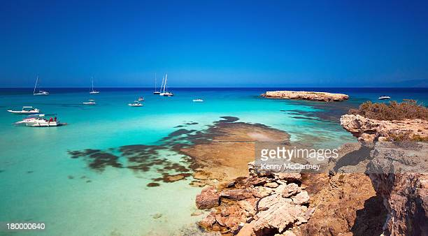 Blue Lagoon, Cyprus