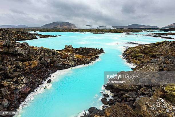 Blue Lagoon, Iceland, Europe