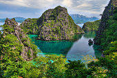 Blue Lagoon - Palawan, Philippines