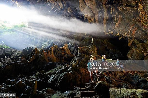 Blue Lake Grotto, Bonito, Brazil