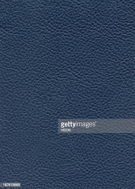 Pelle blu