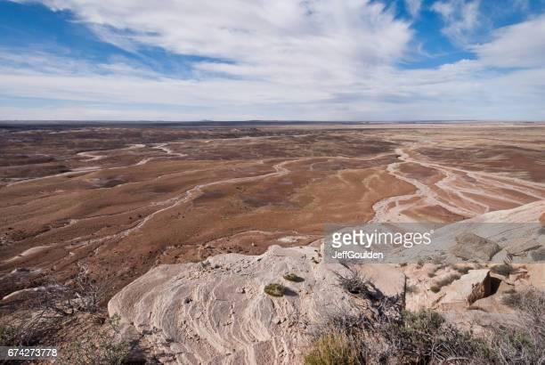 Blue Mesa Overlook