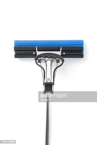 Bleu mop