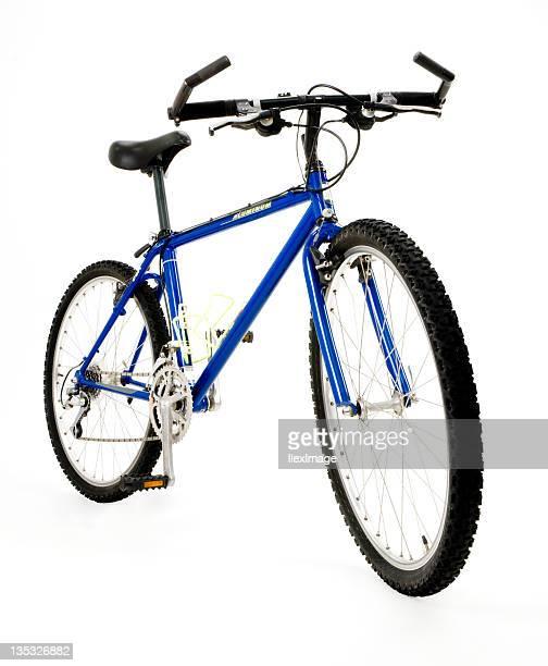 Blue Mountain Bike LA