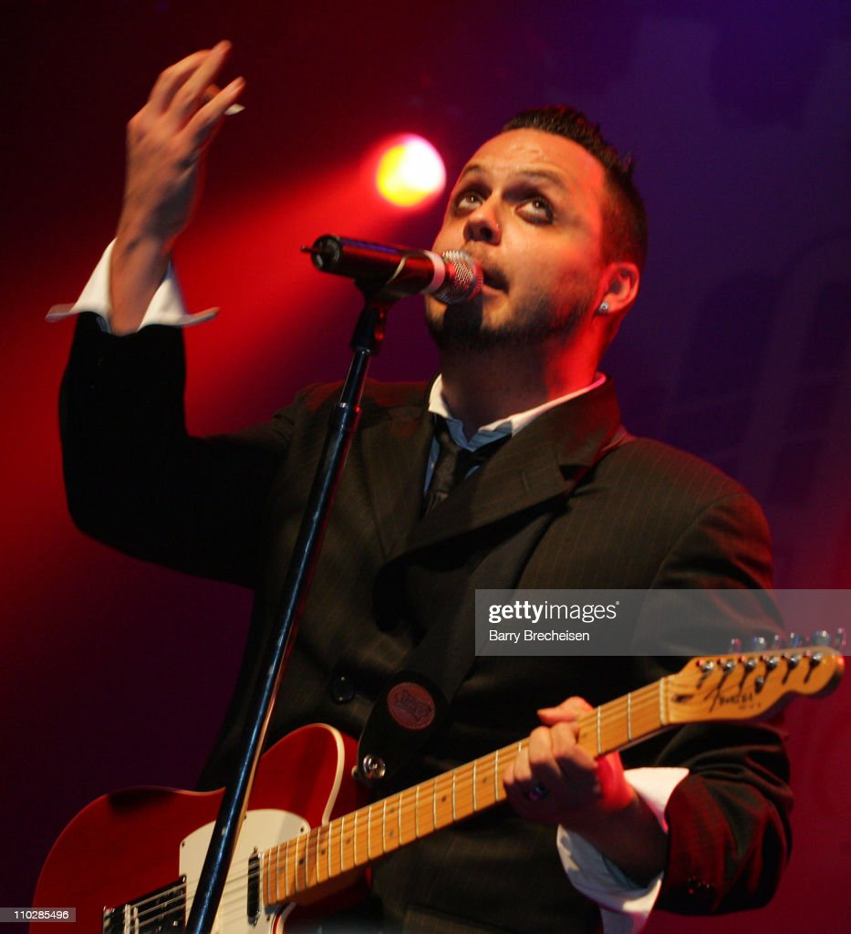 20th Annual SXSW Film and Music Festival - Blue October