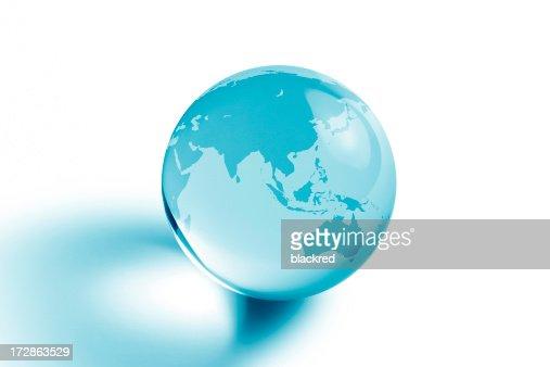 Blue Planet - Asia and Australia