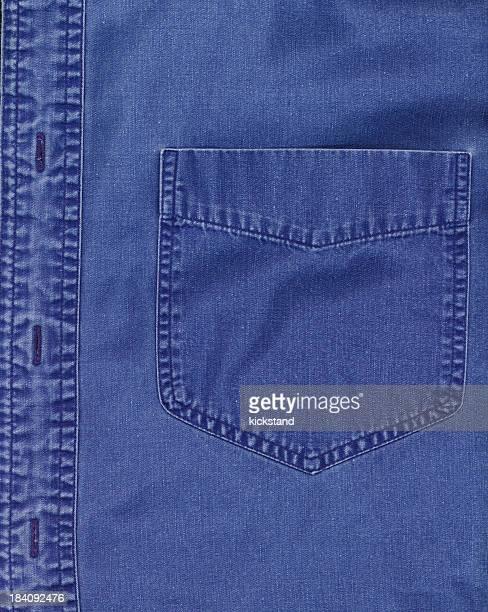 Tasca blu