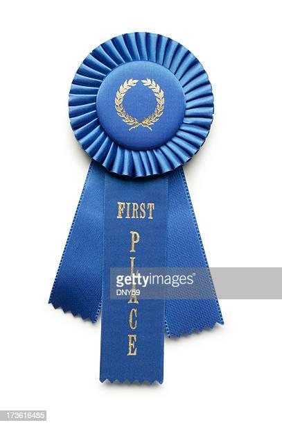 Blue Ribbon Primo posto