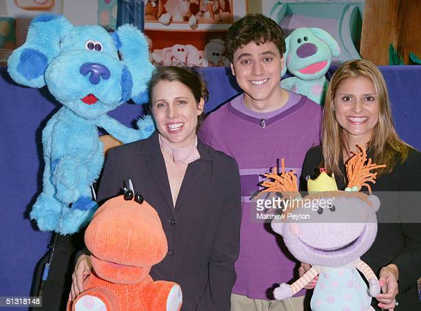 """Blue's Clues,"" Stock Photos and Pictures 