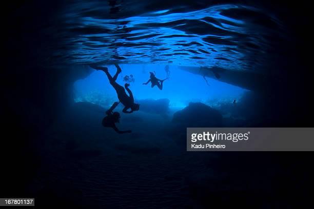 Blue Room - Curaçao