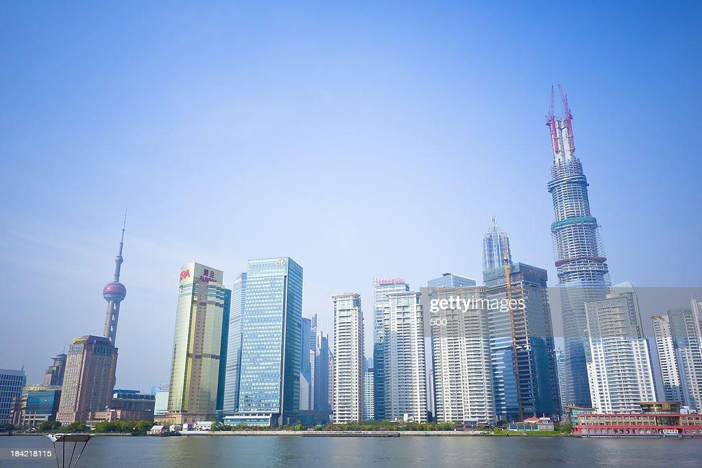 Blue Shanghai