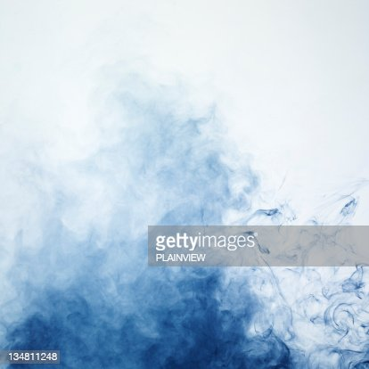 Blue smoke 2