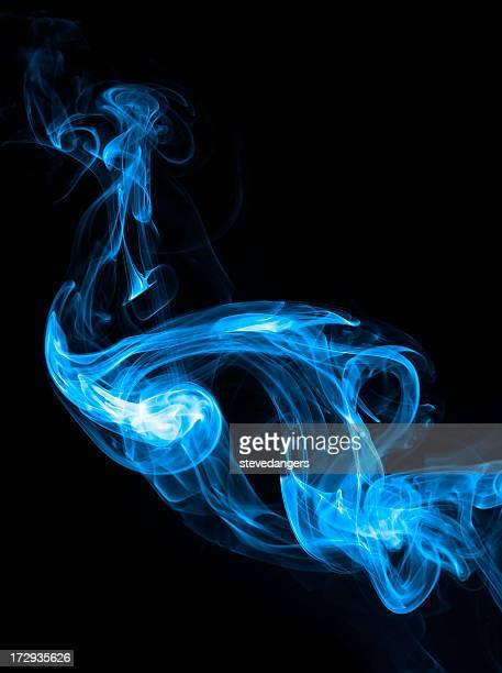 Fumo blu