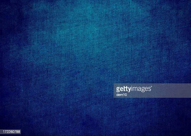 Textures bleu