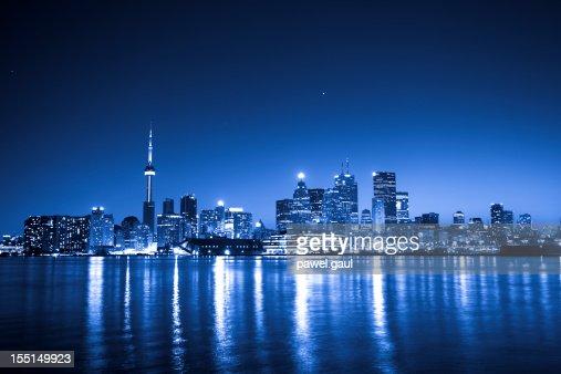 Bleu Toronto