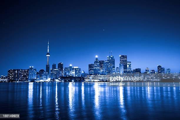 Blue Toronto