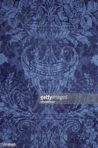 Vittoriano sfondo blu