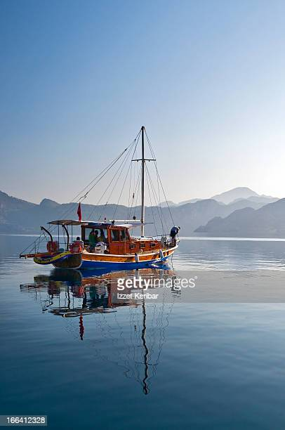 Blue Voyage, Selimiye