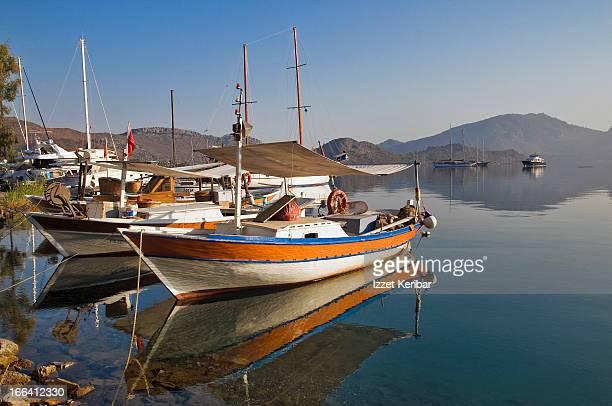 Blue Voyage,Selimiye