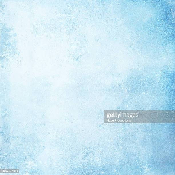 Blue white grunge background