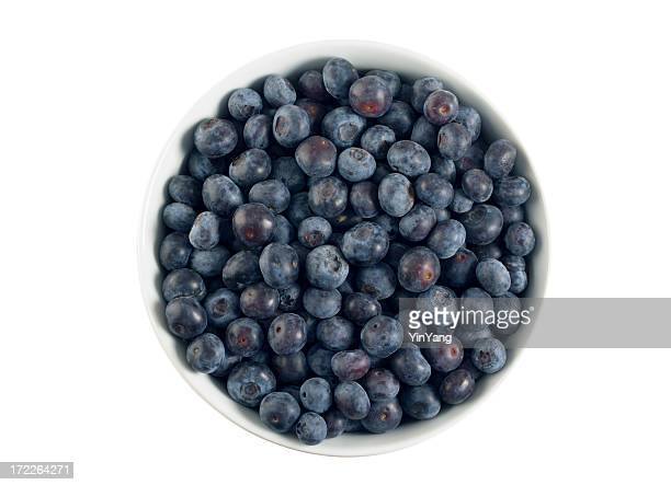 Blueberry in Bowl