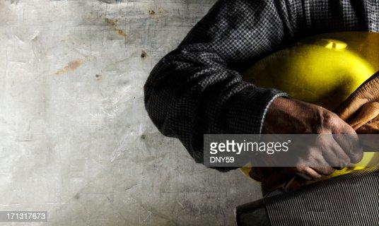 Bluecollar Worker