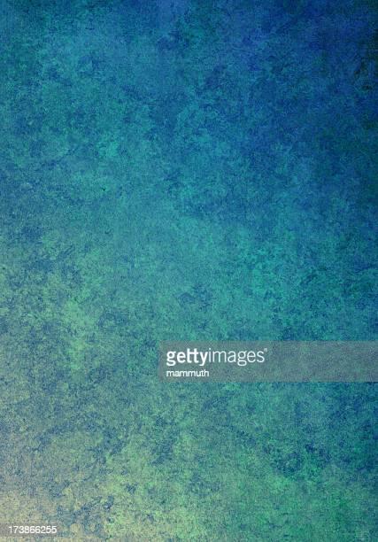 texture grunge Bleu cyan